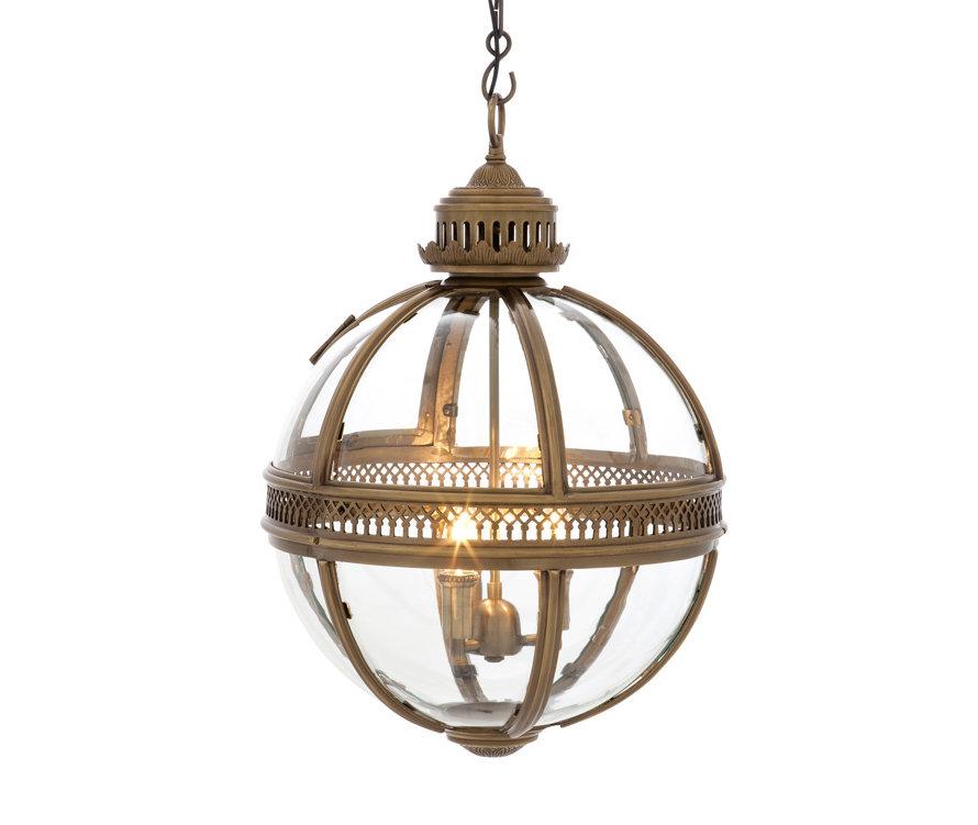 Eichholtz Lantern Residential Bronze (1)