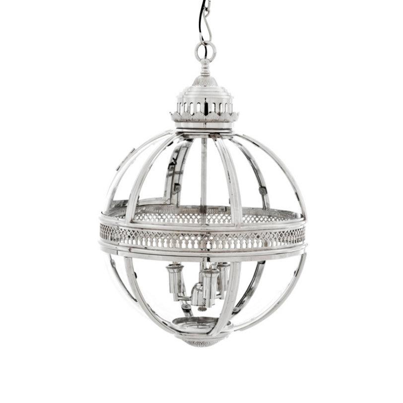 Eichholtz Lantern Residential Nickel (1)