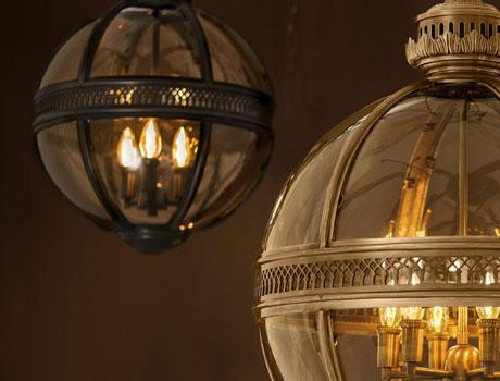 Lantern Residential