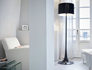 Flos Spun Light