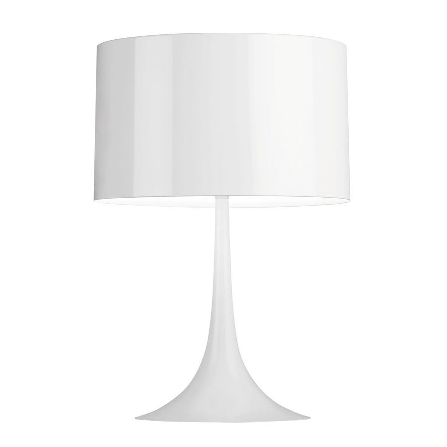 Flos Spun Light T White (1)