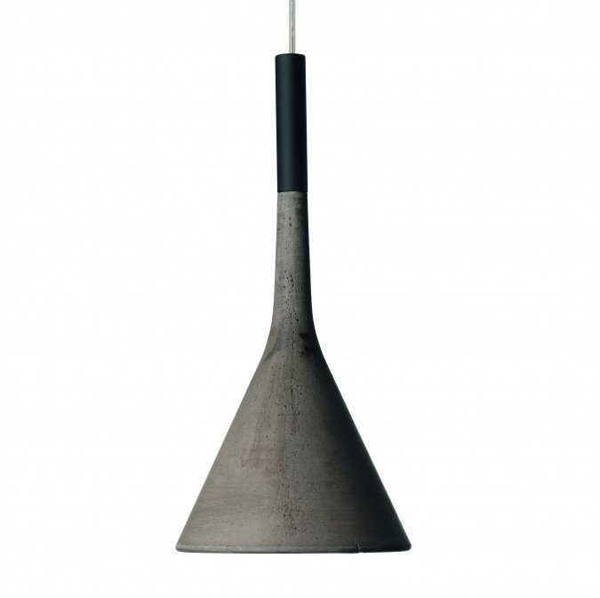 Foscarini Aplomb Black