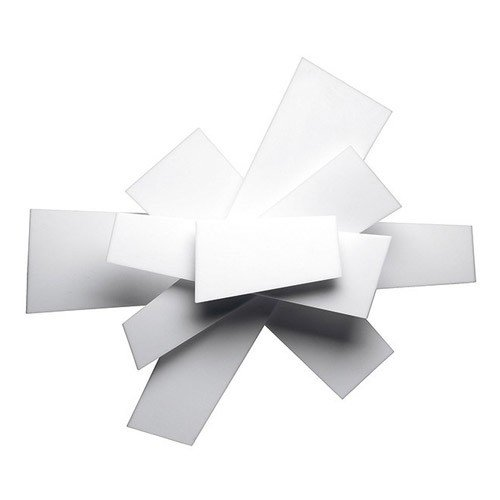 Foscarini Big Bang White