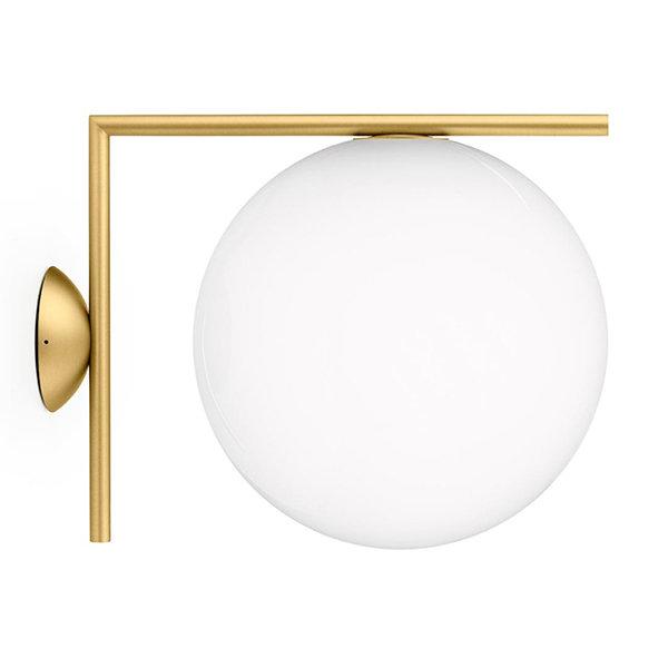 IC Lighting Flos Wall 2 Gold (1)