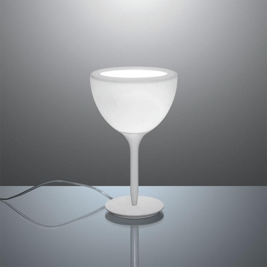 Лампа настольная Castore Calice