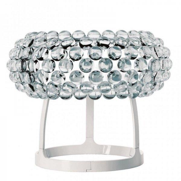 Лампа настольная Foscarini Caboche Clear D50 (1)