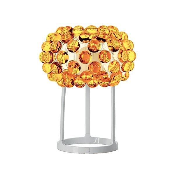 Лампа настольная Foscarini Caboche Gold D35 (1)