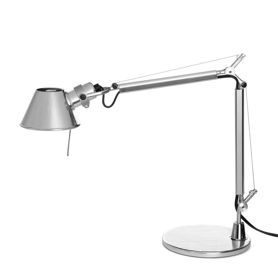 Лампа настольная Tolomeo Micro (1)