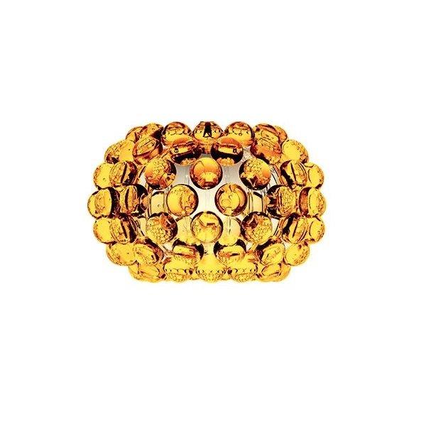Люстра потолочная Foscarini Caboche Gold D35 (1)