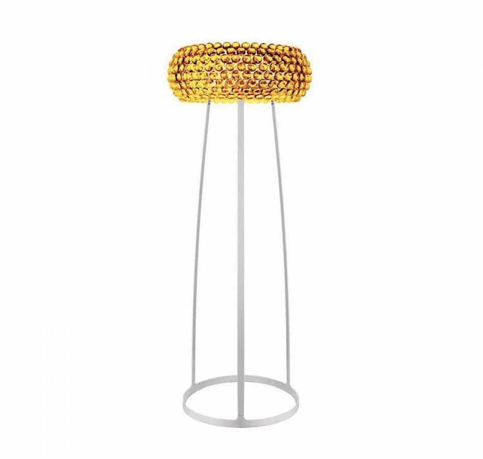 Торшер Foscarini Caboche Gold D65