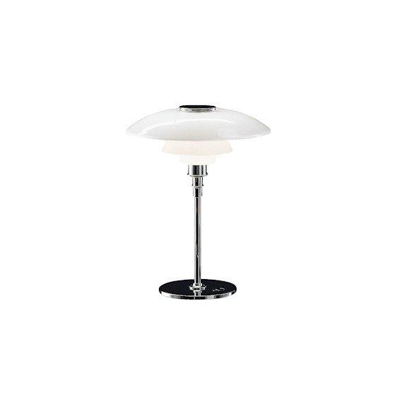 Лампа настольная Louis Poulsen PH (1)
