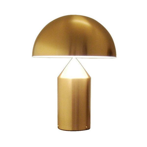 Настольная лампа Atollo Gold D50 (1)