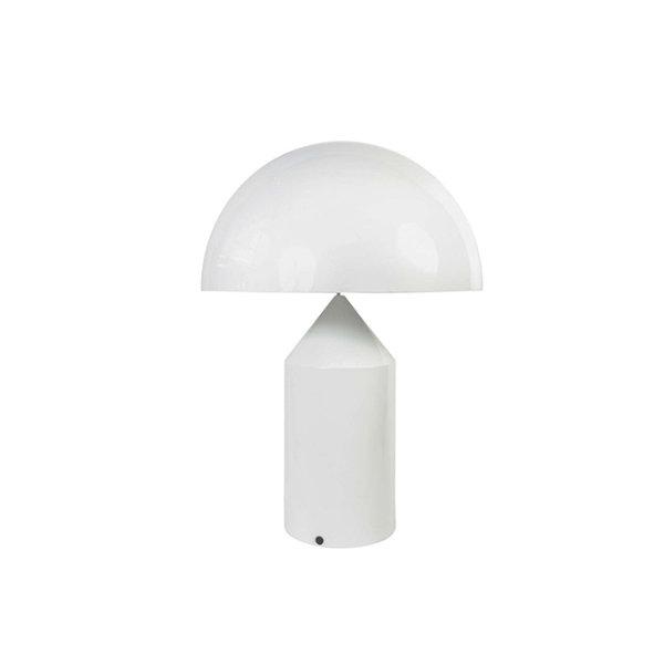Настольная лампа Atollo White D25 (1)