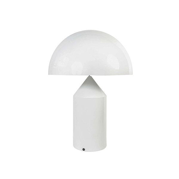 Настольная лампа Atollo White D38 (1)