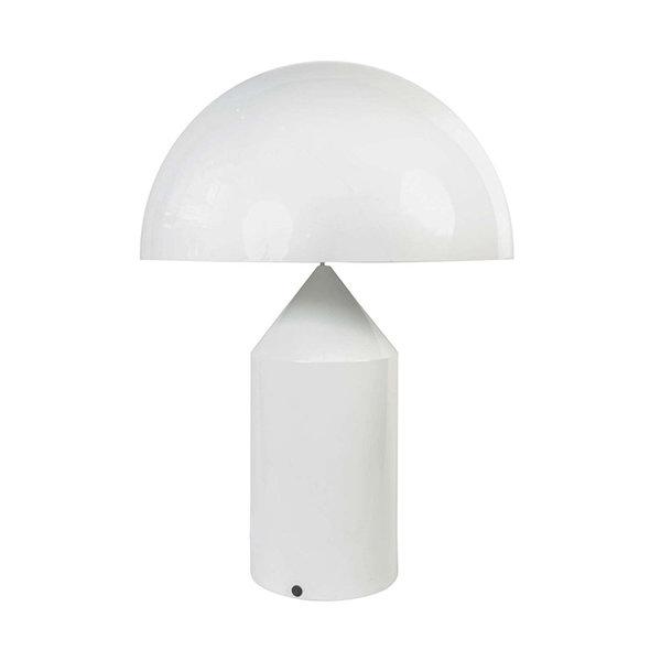 Настольная лампа Atollo White D50 (1)