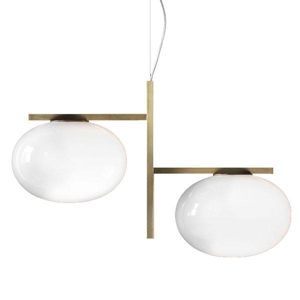 Светильник подвесной Alba double (1)