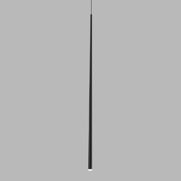 Vibia Slim 1 Black (1)