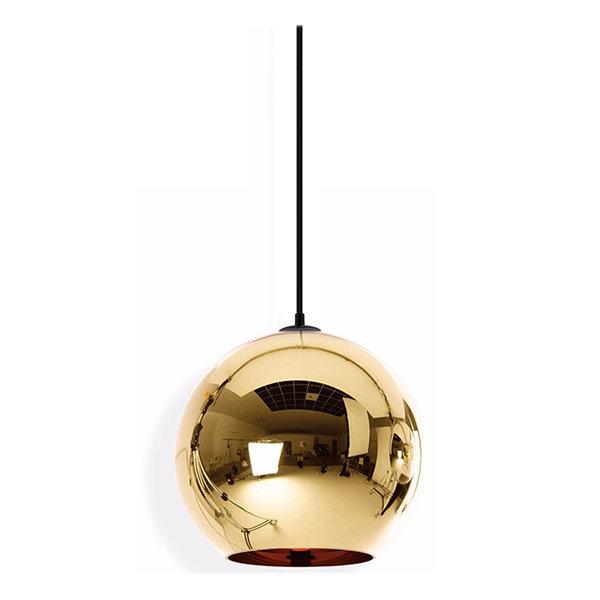 Copper Bronze Shade D35 (1)