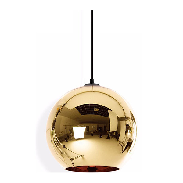 Copper Bronze Shade D45 (1)