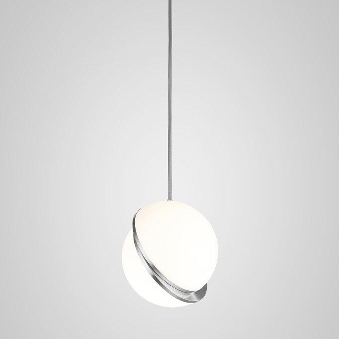 Crescent Light D30 Chrome (1)