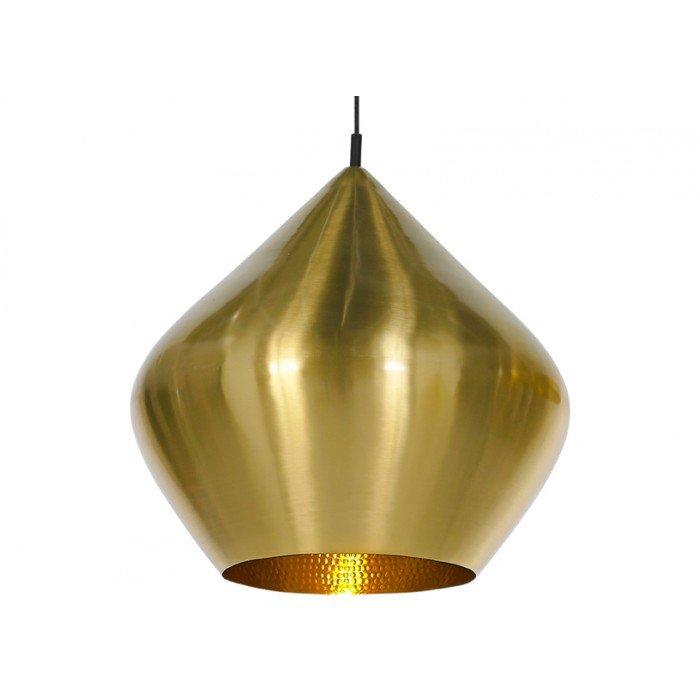 Cветильник Beat Light Stout Gold (1)