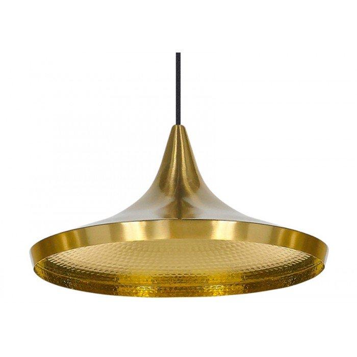 Cветильник Beat Light Wide Gold (1)