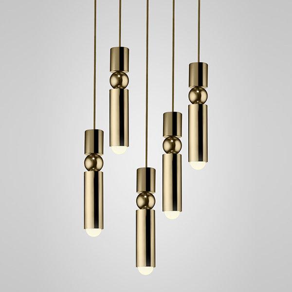 Fulcrum Light 5 Gold