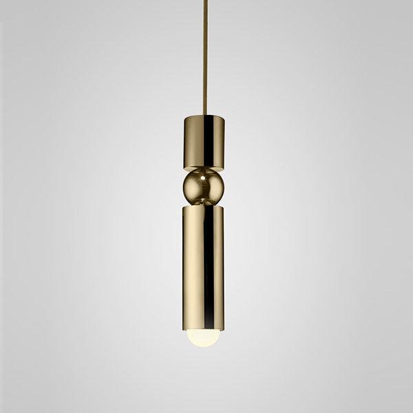 Fulcrum Light Gold