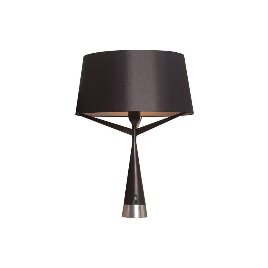 Лампа настольная Axis S71 Black 24