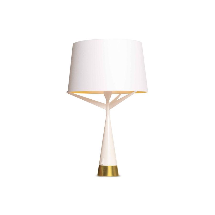 Лампа настольная Axis S71 White 24