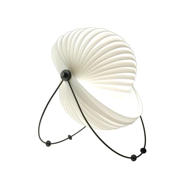 Лампа настольная Eclipse (1)