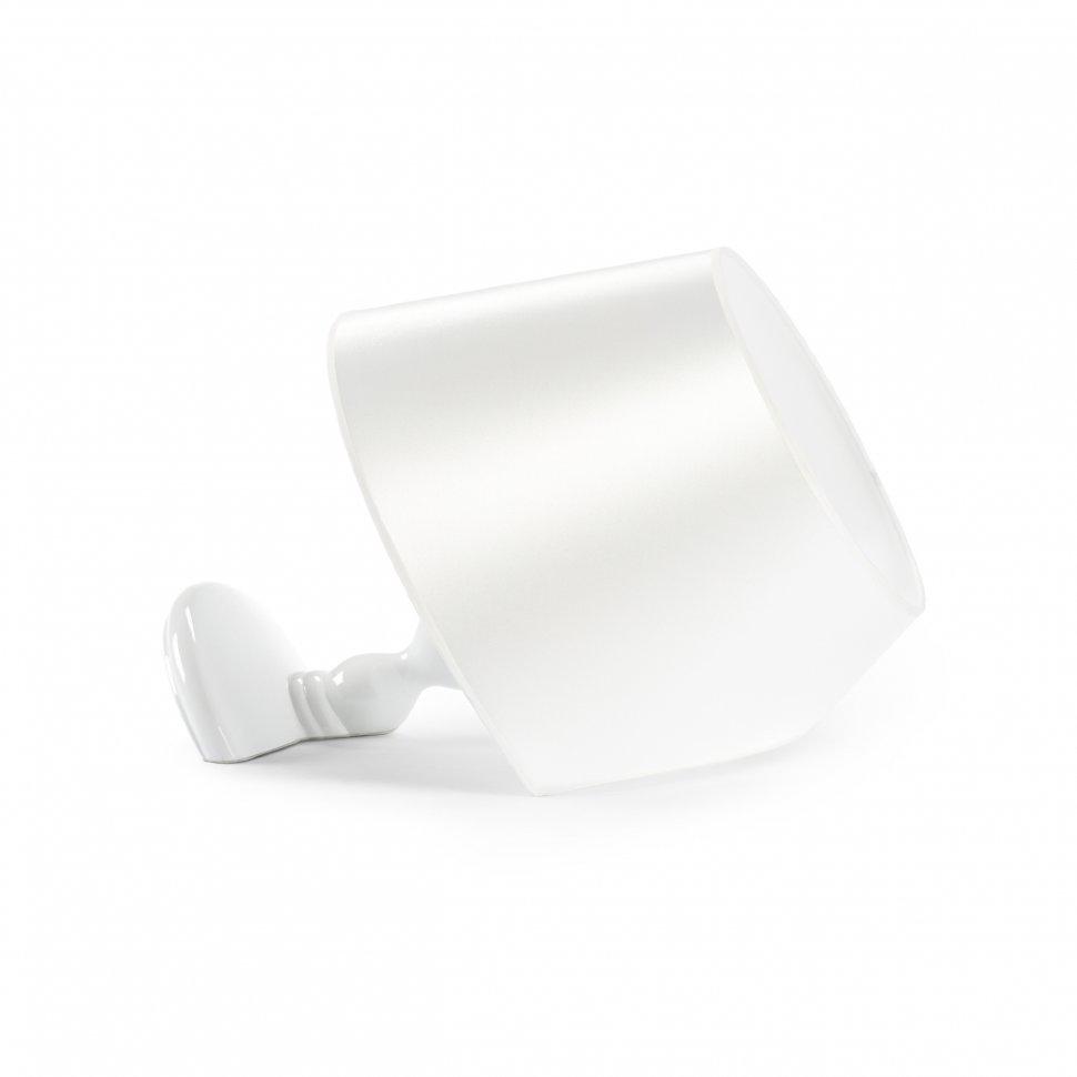 Лампа настольная Titanic White (1)