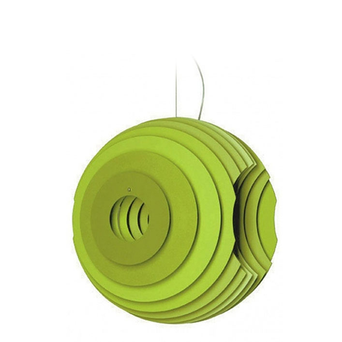 Люстра Foscarini Supernova Green 60
