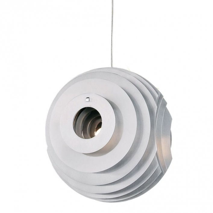 Люстра Foscarini Supernova White 60