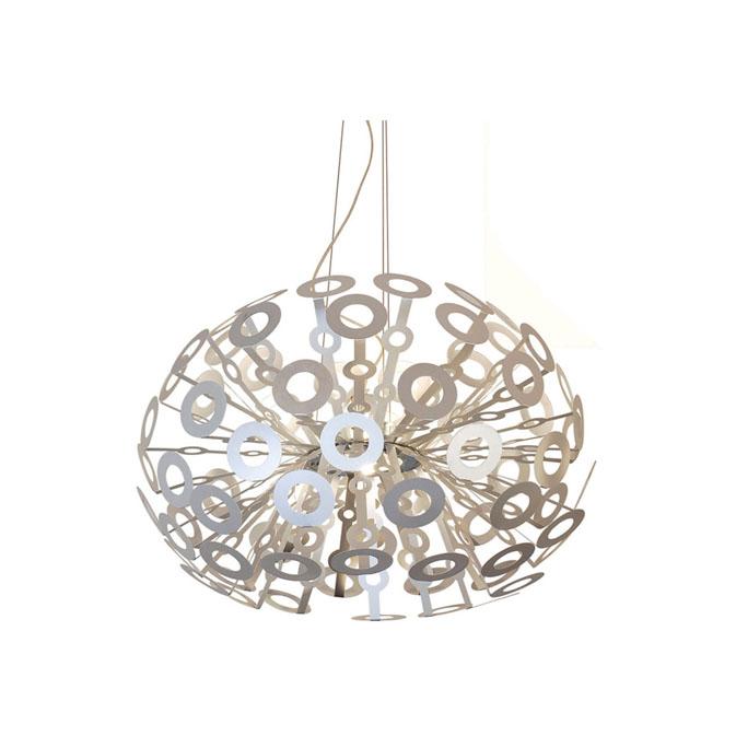 Люстра Moooi Dandelion Silver 45