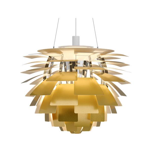 Люстра PH Artichoke Gold D60 (1)