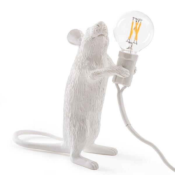 Seletti Big Mouse Lamp 1 (1)