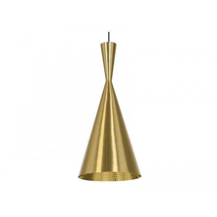 Светильник Beat Light Tall Gold (1)
