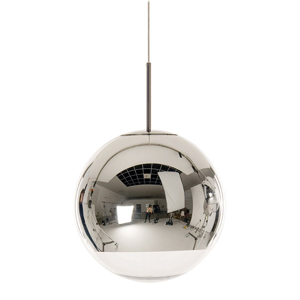 Светильник Mirror Ball D25 (1)