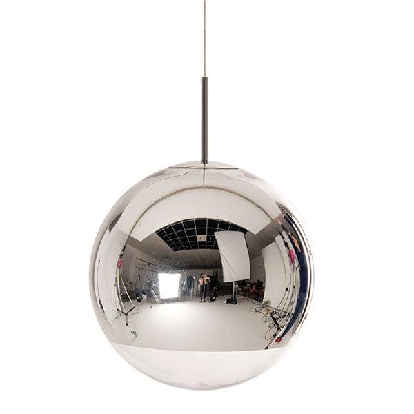 Светильник Mirror Ball D30 (1)
