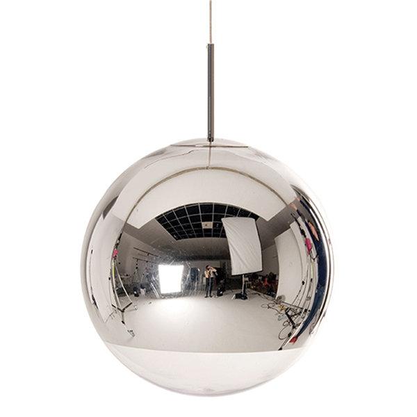 Светильник Mirror Ball D35 (1)