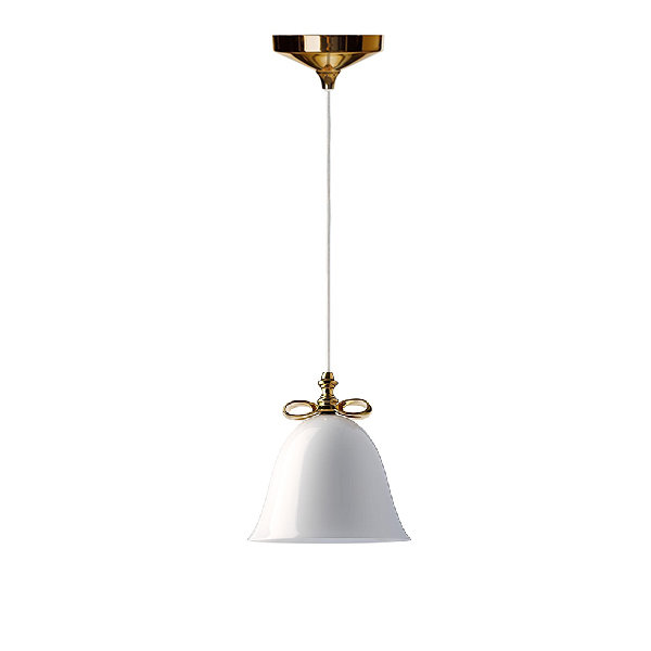 Светильник Moooi Bell White (1)