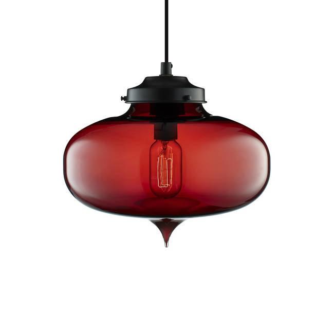 Светильник Niche Minaret Red