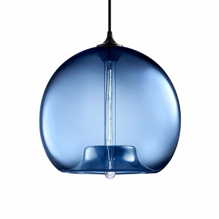 Светильник Niche Stamen Blue