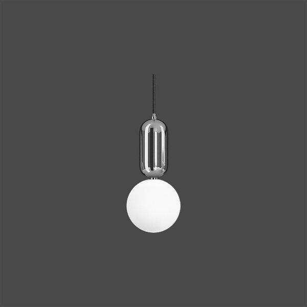 Светильник Parachilna Aballs D18 Chrome (1)