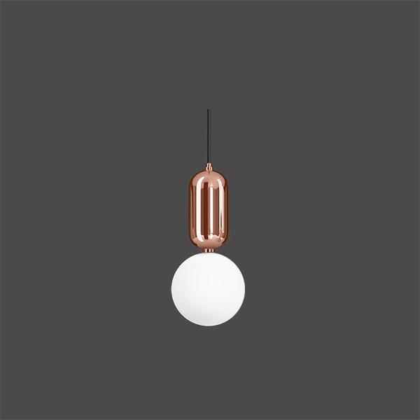 Светильник Parachilna Aballs D24 Copper (1)