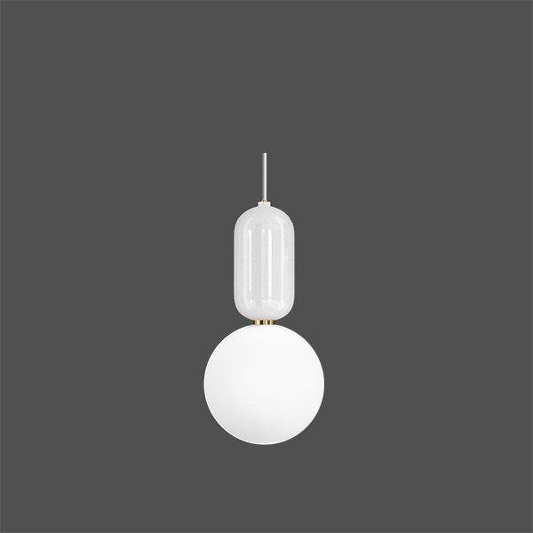 Светильник Parachilna Aballs D24 White (1)