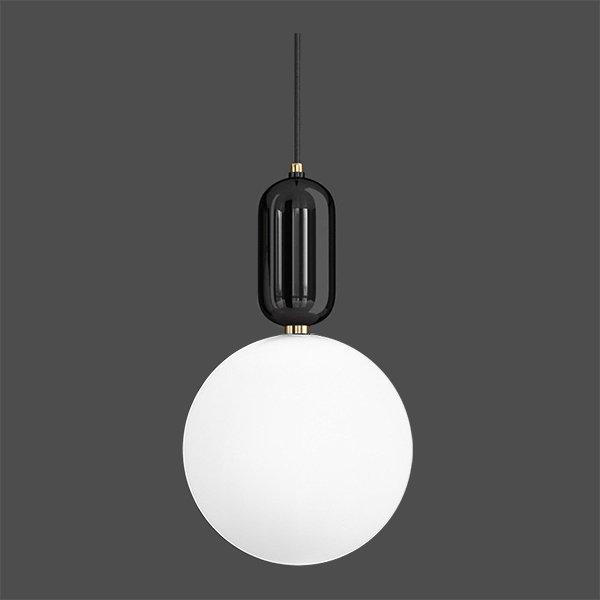 Светильник Parachilna Aballs D30 Black (1)
