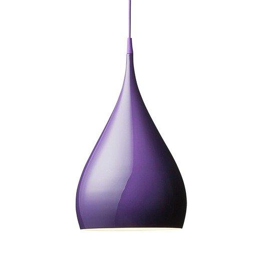 Светильник Spinning Light BH1 Violet