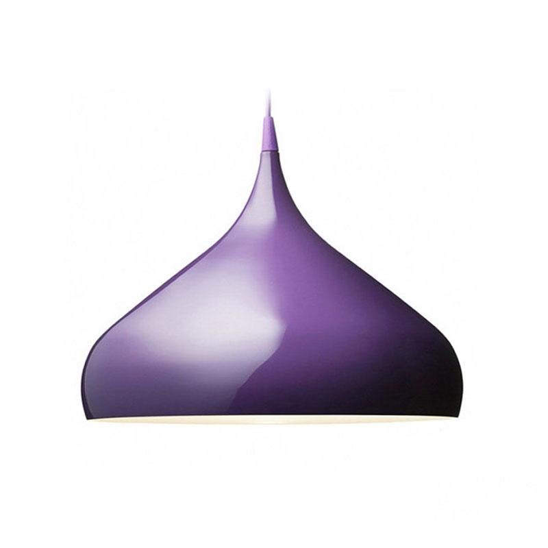 Светильник Spinning Light HB2 Violet